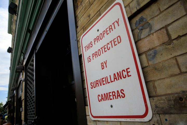 A Private Investigator On Living In A Surveillance Culture | HuffPost