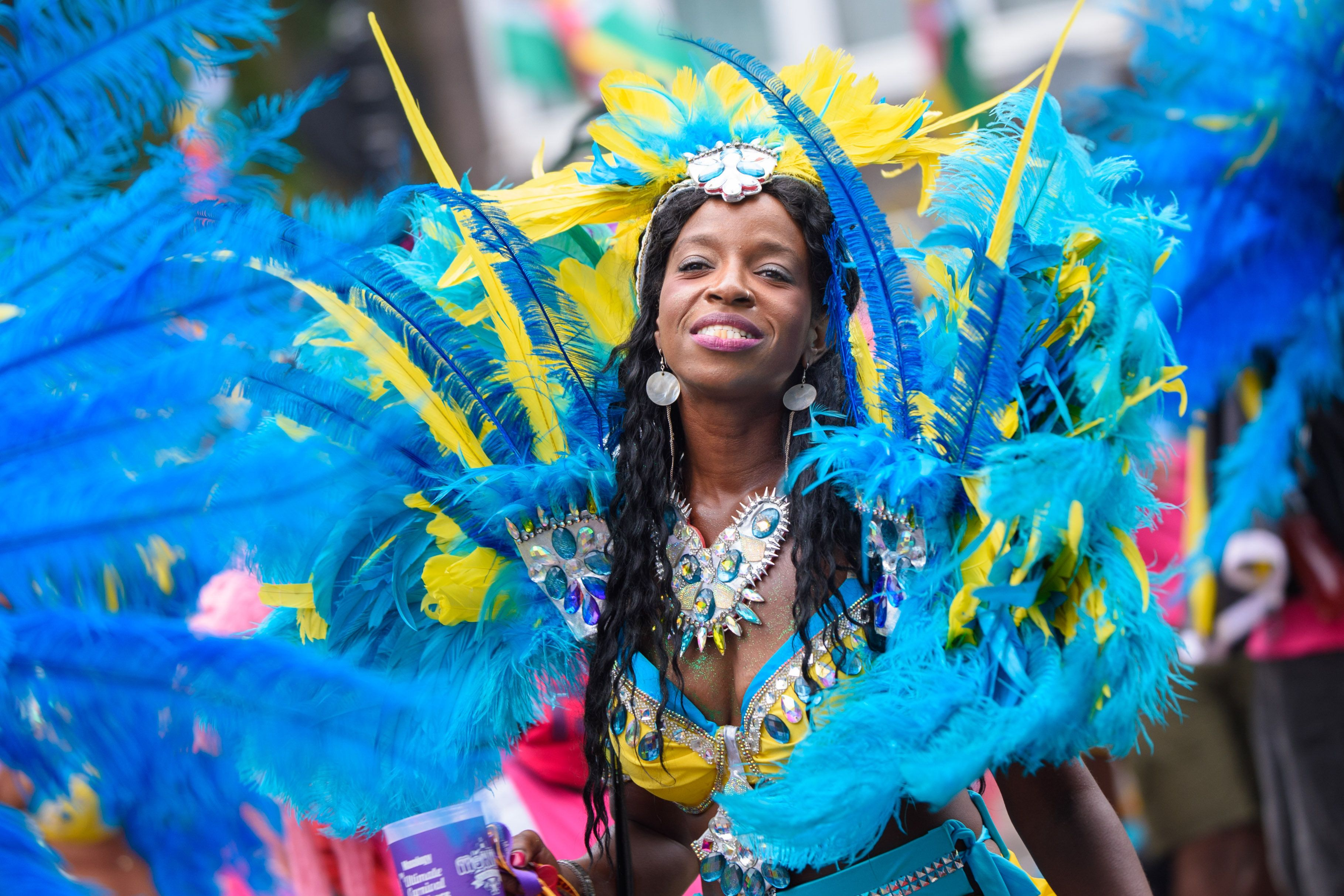 Notting Hill Carnival Arrests Rise This Year – But Violent Crime Was Actually