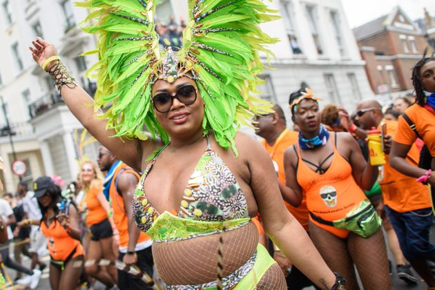 Organisers say links to crime 'stifle' Notting Hill