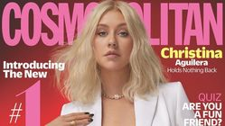 Christina Aguilera Explains Why She Won't Date Another