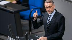 CDU-Innenpolitiker: Verfassungsschutz muss AfD nach Chemnitz genau