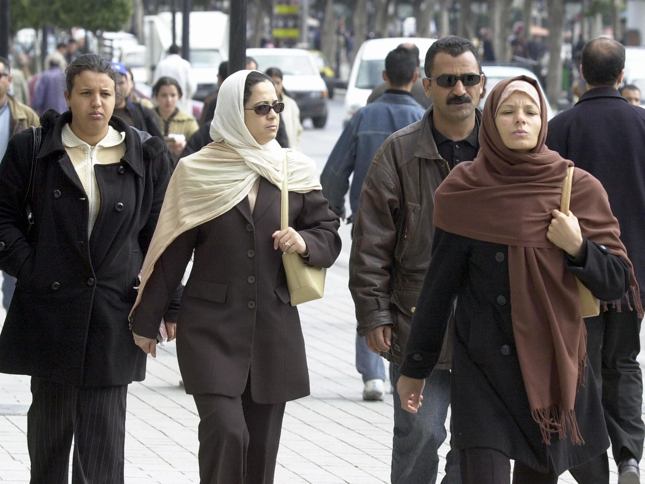 La perception des Tunisiens envers la sécurité, la liberté et la gouvernance locale en Tunisie: Les chiffres à