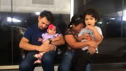 Child Development Experts Explain That Disturbing Family Reunification