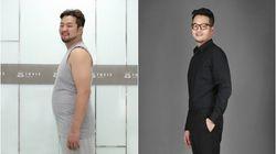 28kg 뺐던 가수 김태우가 다시 살찐 대가로 물어내게 된