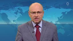 """""""Tagesschau"""" kommentiert die Krawalle in Chemnitz – und sendet energischen Appell"""