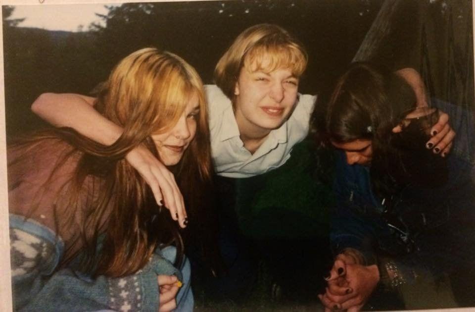 As A Teen Runaway, My Friends Helped Me Find