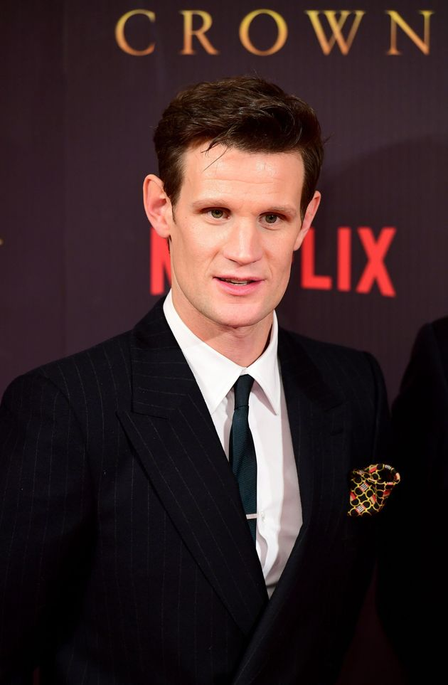 Matt has recently been nominated for an Emmy for his role in Netflix's 'The