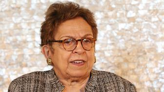 MIAMI, FL - NOVEMBER 19:  Donna Shalala attends Making Strides: Advancing Women's Leadership day one on November 19, 2015 in Miami, Florida.  (Photo by Aaron Davidson/Getty Images for Eisenhower Fellowships)