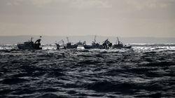 Γαλλοβρετανικός «πόλεμος» ψαράδων για τα