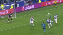 유럽축구연맹이 '올해의 골'로 뽑은 호날두의 오버헤드킥을 모든 각도에서
