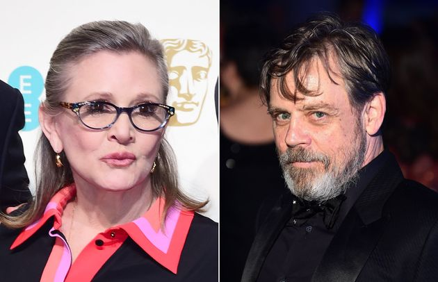 Carrie Fisher died in December 2017 of a heart