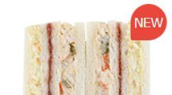 '인기가요 샌드위치'를 편의점에서 맛볼 수 있게