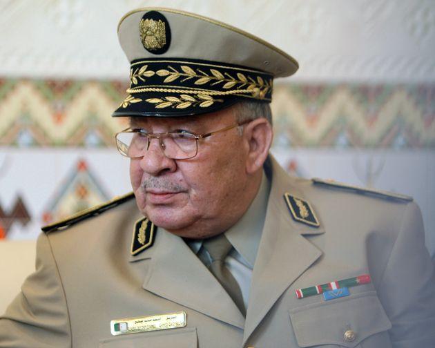 Gaïd Salah à Ourgla pour installer Alaimia Hassen à la tête de la 4e