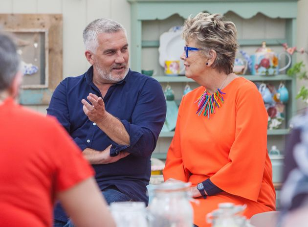 'Great British Bake Off' Is Still A Hit As 7 Million Of Us Tune In For Second Season On Channel