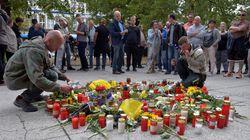 Bluttat in Chemnitz: Zeugin behauptet, dass Streit um Zigaretten Auslöser war