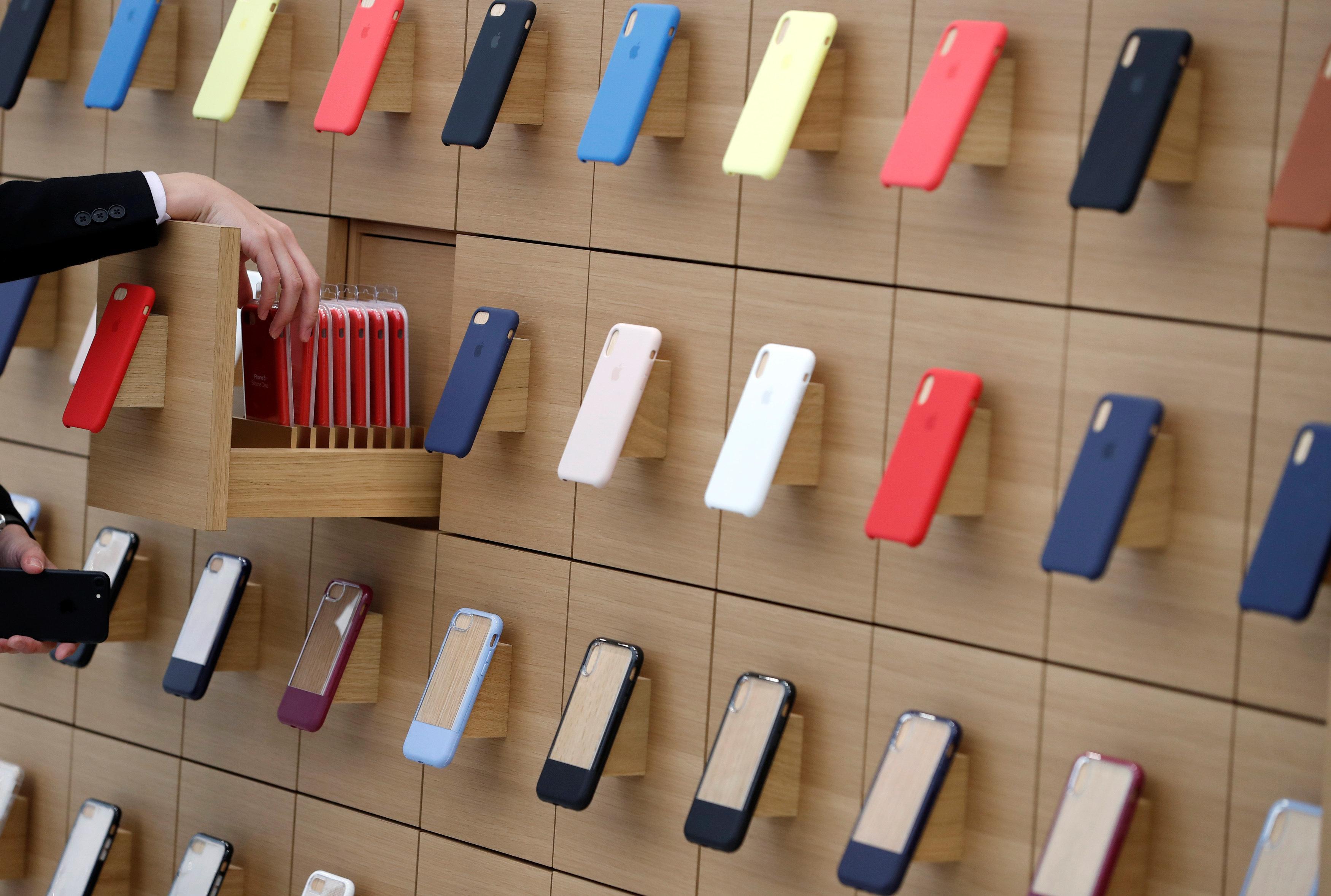 Έρχονται τα νέα iPhone και ιδού όσα γνωρίζουμε έως τώρα για τα χαρακτηριστικά