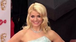 Holly Willoughby To Stand In For Ant McPartlin On 'I'm a Celebrity Get Me Out Of