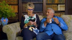 Everything You Need To Know About Great British Bake Off: Week