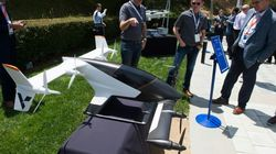 Bientôt des voitures volantes? Le Japon y