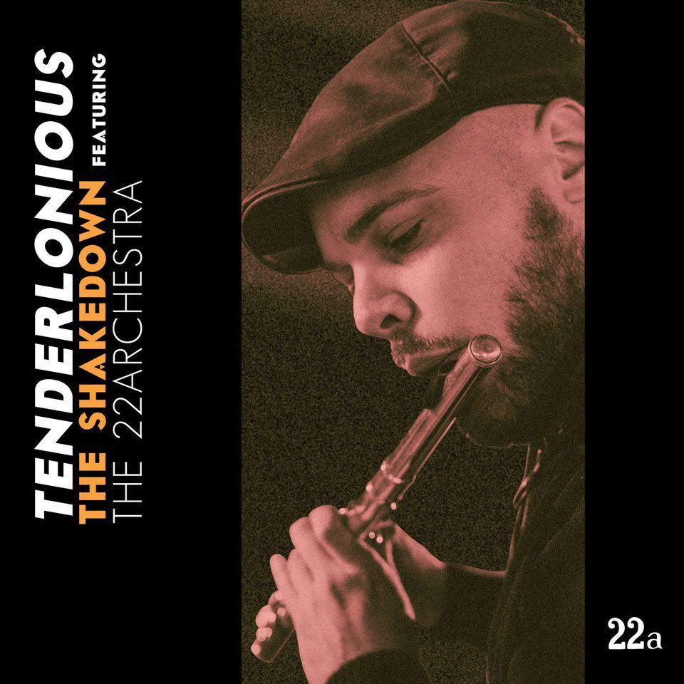 TENTERLONIOUS: «jazz είναι μια συγκεκριμένη προσέγγιση στην μουσική και την