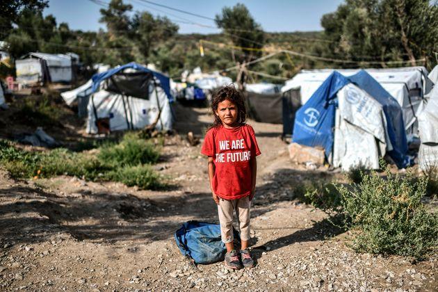 BBC: Μόρια, το χειρότερο στρατόπεδο προσφύγων στη