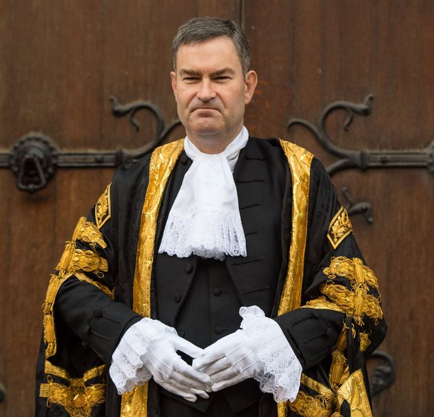 David Gauke Refuses To Help Ministry Of Justice Cleaners Get A Pay