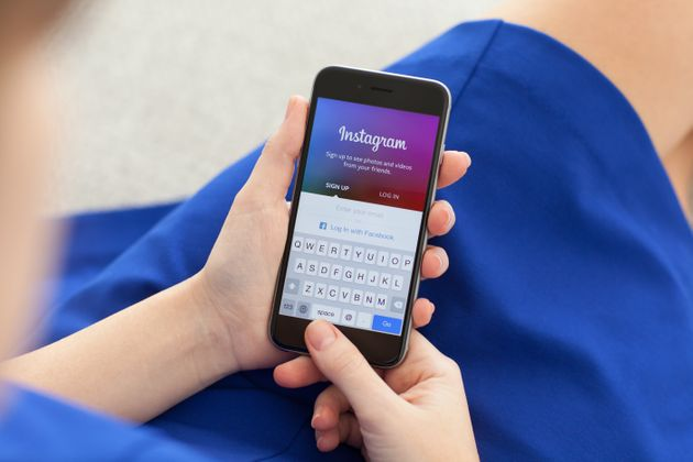Anyone Can Apply For Instagram's Blue Tick