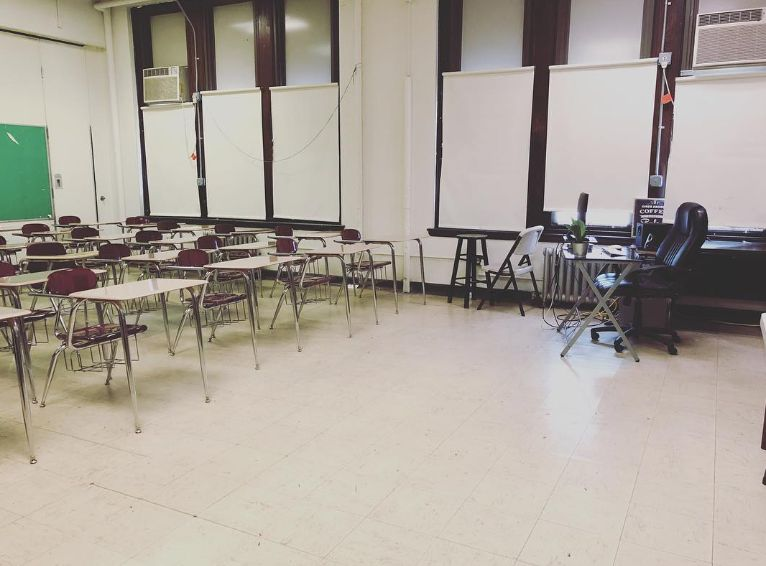 I Crowdfunded My Classroom's School Supplies. Here's Why I Shouldn't Have To.