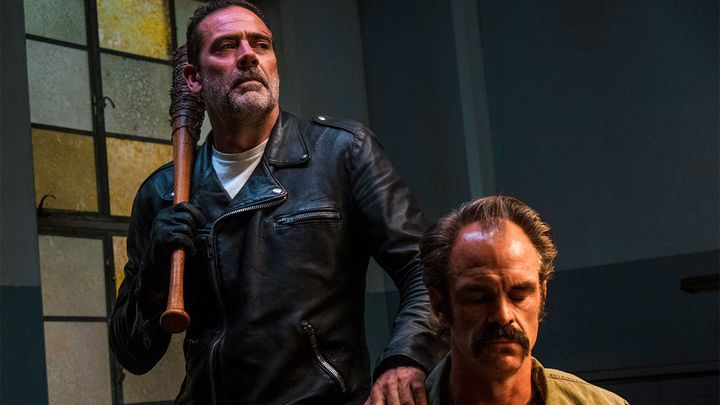 """The eighth season of """"The Walking Dead"""" comes to Netflix on Sept. 23."""