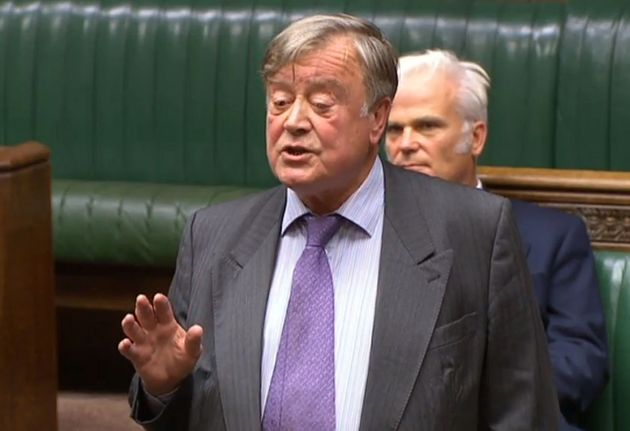 Ken Clarke Demands Ministers Reveal Plan For Judge-Led Inquiry Into