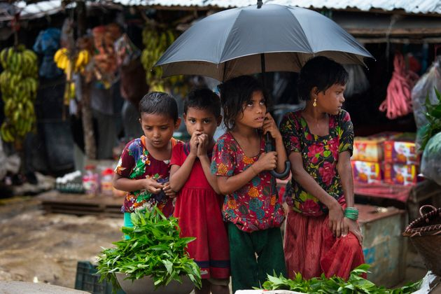 One Year On, The Rohingya Need Our Immediate Assistance And