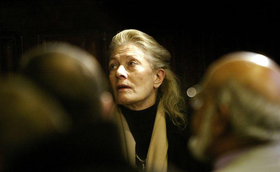 Βανέσα Ρεντγκρέιβ: Από τον Σαίξπηρ και το Όσκαρ μέχρι τους