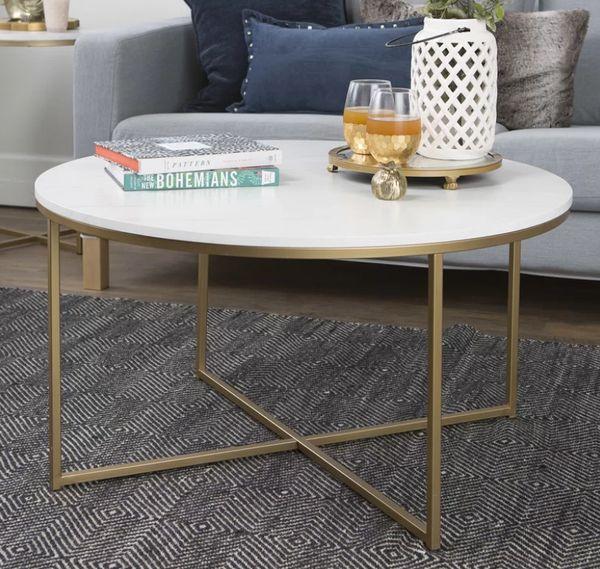 "Normally $270, on sale for $120.<br>Get it <a href=""https://www.wayfair.com/furniture/pdp/mistana-wasser-coffee-table-mtna508"