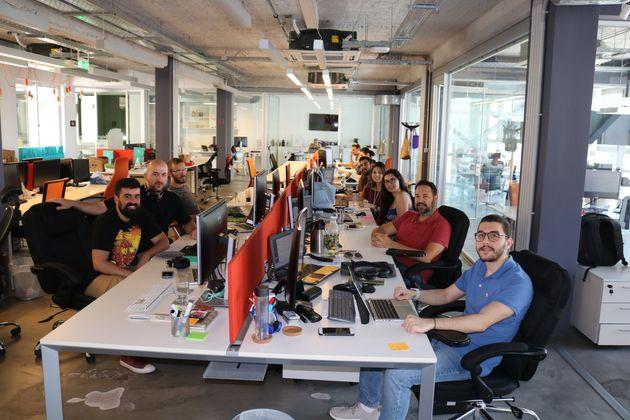 Syncbnb: Η ελληνική start-up που