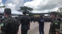 Crise des réfugiés: le Brésil mobilise son armée à la frontière du