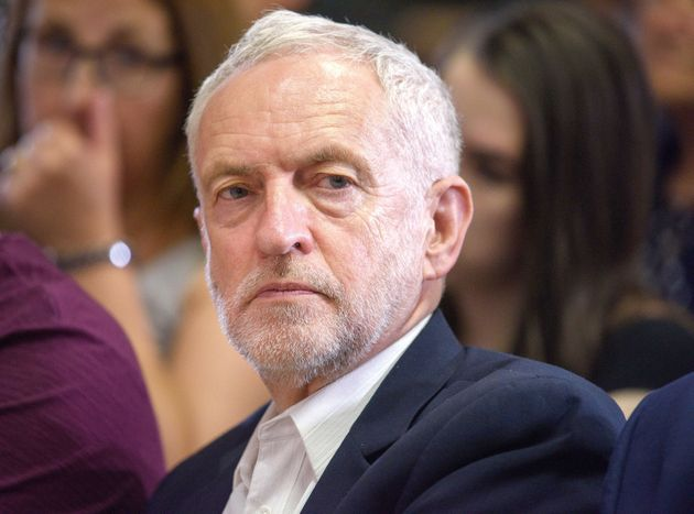 Labour NEC's Pete Willsman Urges Members To Vote For Him To 'Defend Corbyn' Against Anti-Semitism
