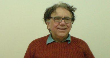 NEC member Peter