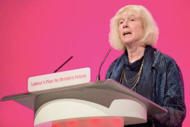 Labour NEC member Ann