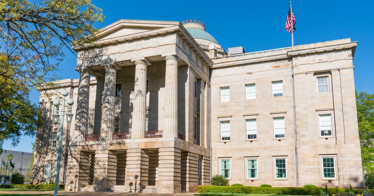 de7cfc06a5 North Carolina Republicans  Election Tricks Could Come Back To Bite Them