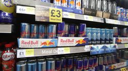 Children In England To Be Banned From Buying Energy Drinks Amid Health