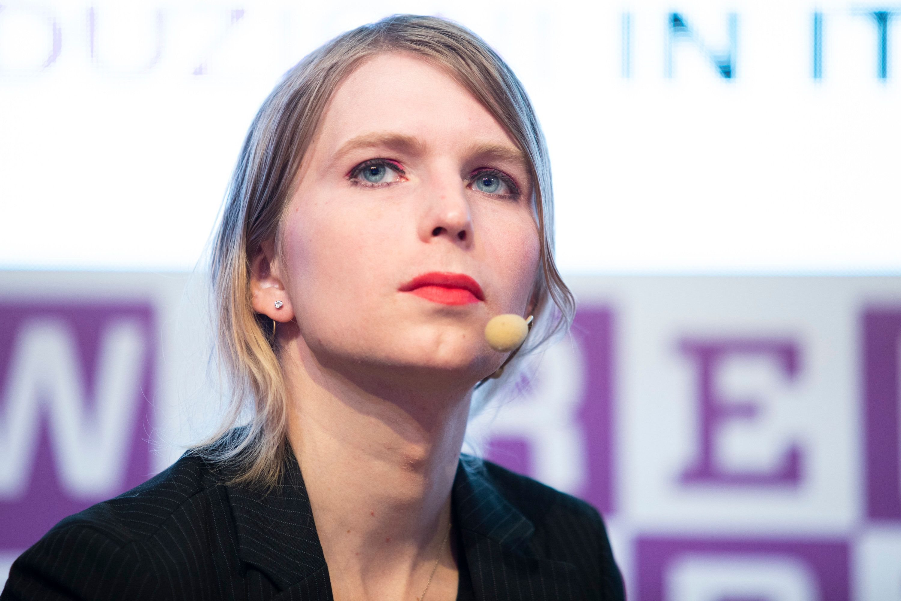 Chelsea Manning, the former Army intelligence analyst who pleaded guilty to leaking government files, has been scheduled to b