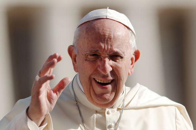 프란치스코 교황의 발언은 가톨릭이 지금도 동성애를 어떻게 생각하고 있는지