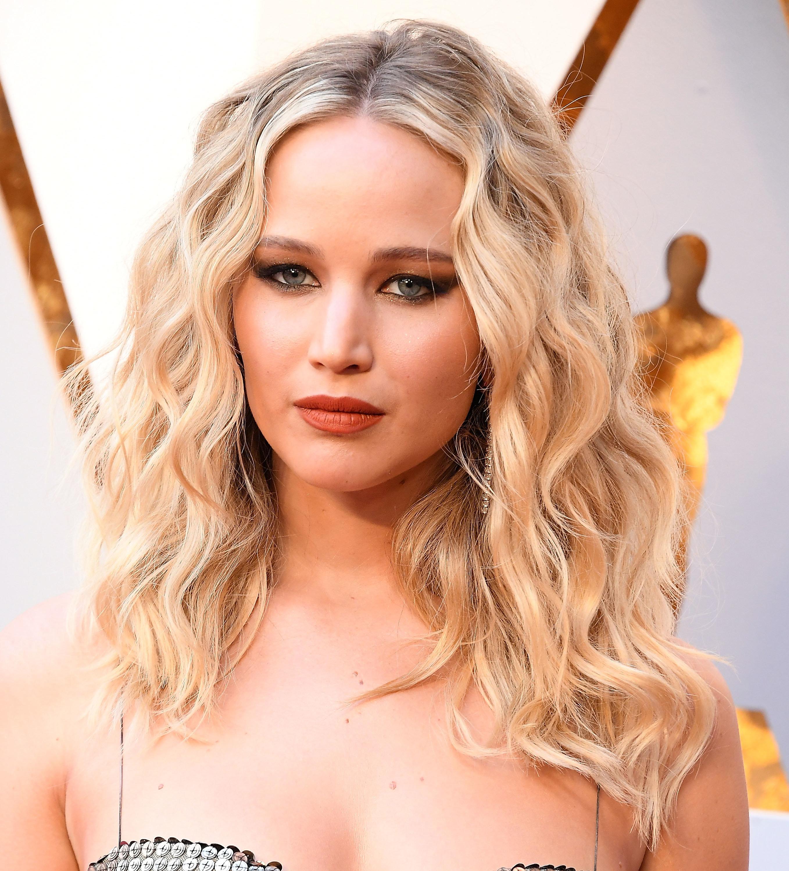 As nude Jennifer lawrence