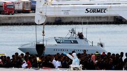 Ιταλική πρόταση στην ΕΕ για υποδοχή μεταναστών που διασώζονται σε λιμάνια 5 χωρών εκ
