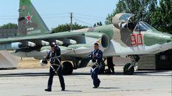 Ρωσική προειδοποίηση προς τις ΗΠΑ να μην προβούν σε «παράνομη επίθεση» στη
