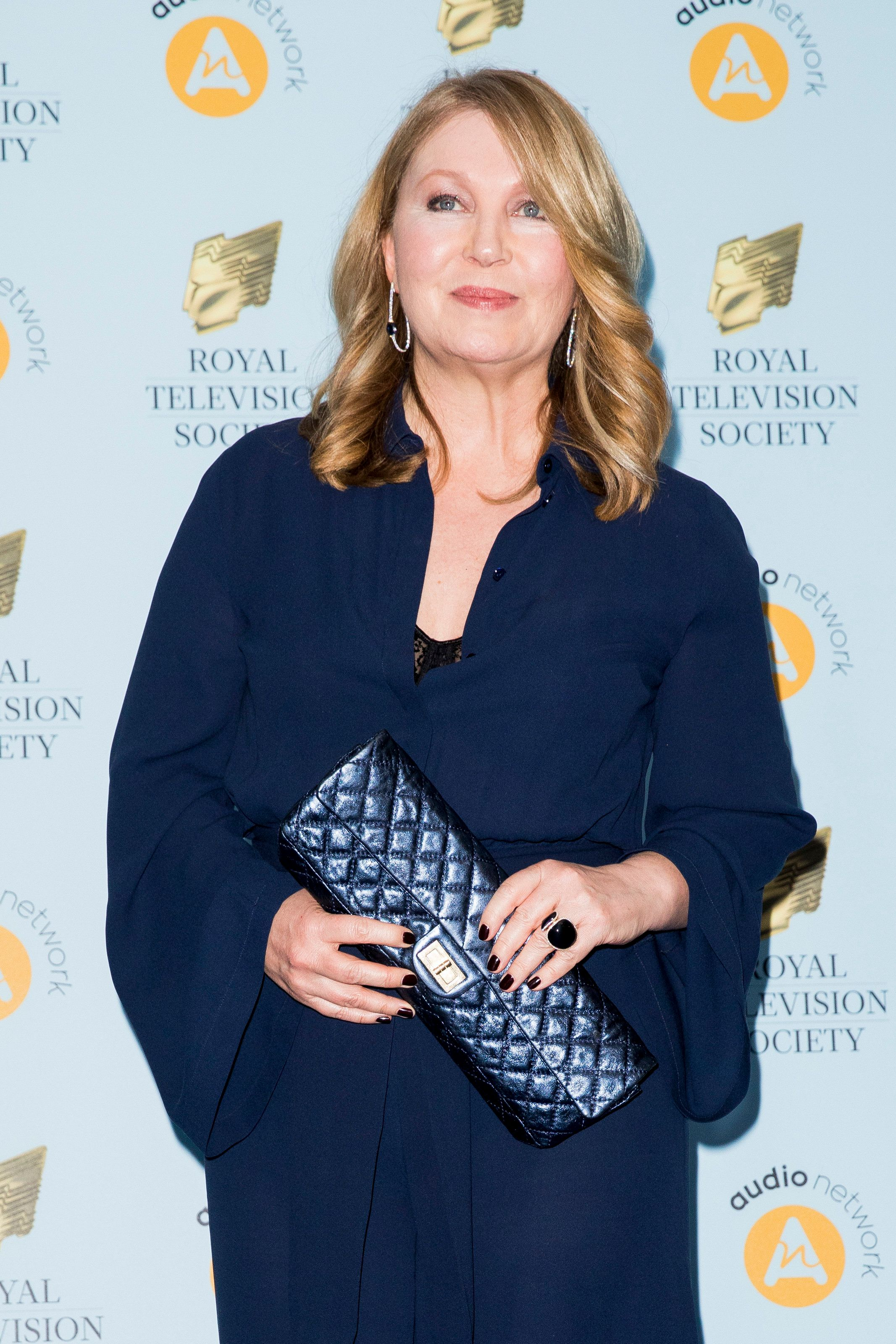 Desert Island Discs' Kirsty Young To Take A Break From Show While She Battles Fibromyalgia