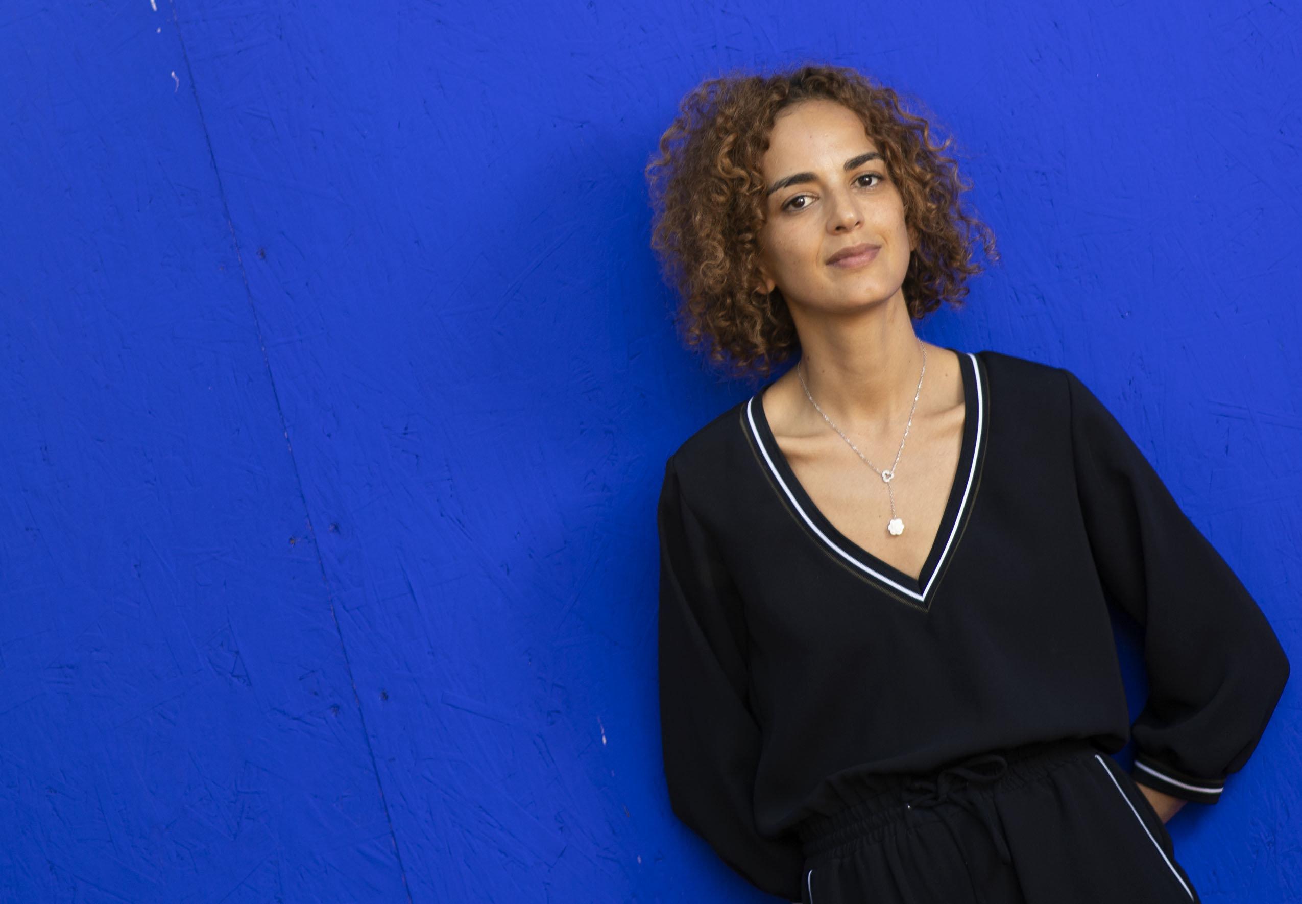 Leila Slimani membre du jury du Festival de Deauville
