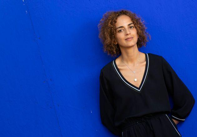 Leila Slimani membre du jury du Festival de
