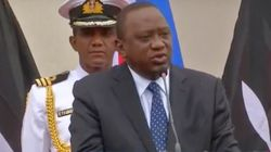 Kenyan President Briefly Forgets Boris Johnson's Name And Calls Him 'Bicycle