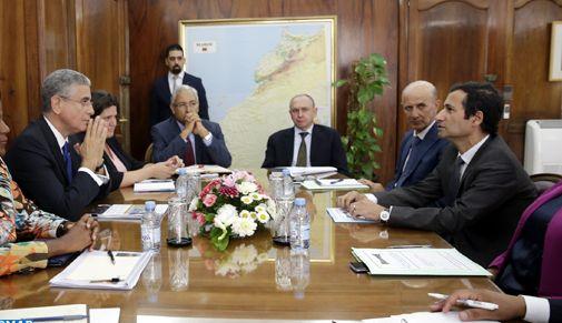 Le partenariat Maroc-Banque mondiale effectif en janvier 2019